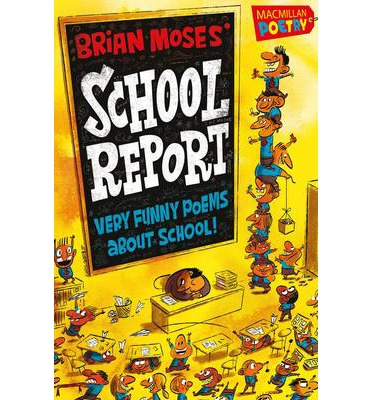 Brian Moses School Report