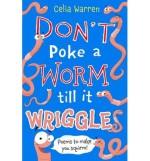 Worm poems by Celia Warren.