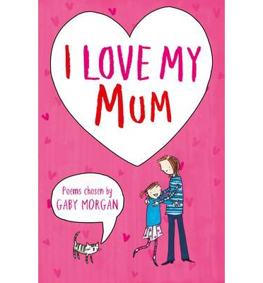 Poems all about Mums