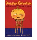 Pumpkin Grumpkin