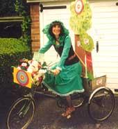 Clare Bevan