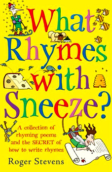 What Rhymes With Sneeze